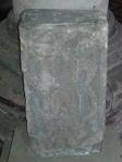 The thousand year old Loki stone