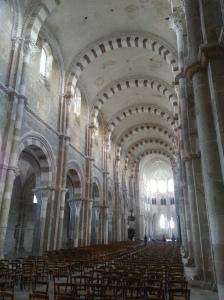 Inside Marie-Madeleine