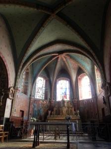 St Hilaire