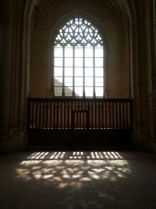 Tricks of light