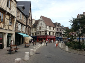 Old Bourges