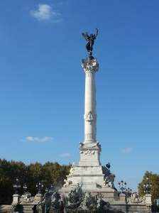 Monument aux Girondins 1