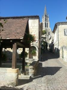 St Emilion 1
