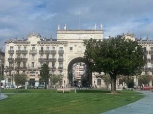The Bank of Santander