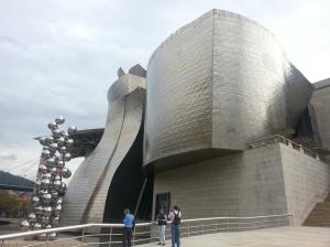 Guggenheim ext 2
