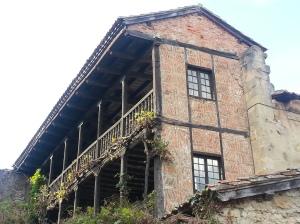 Santander building 1
