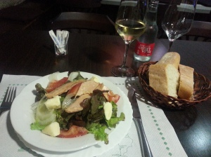 Another appetizing Galician starter