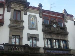 Historic Betanzos