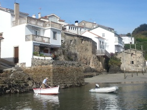 Redes harbour