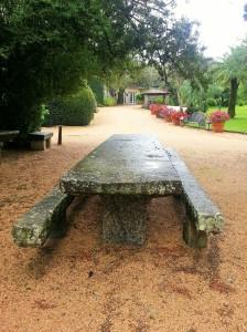 Pazo long table - Copy