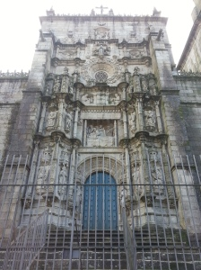 Santa Maria's breath-taking West Façade