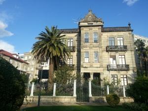 pontevedra house