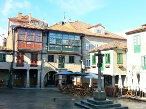 Pontevedra square - Copy
