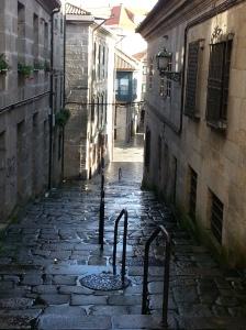 Pontevedra streets 1