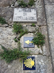 Chemin signs