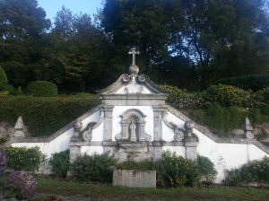 Fountain one