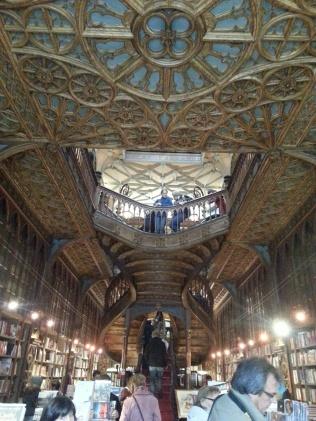 Inside the Book Shop