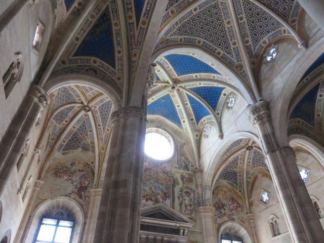 Certosa inside 1