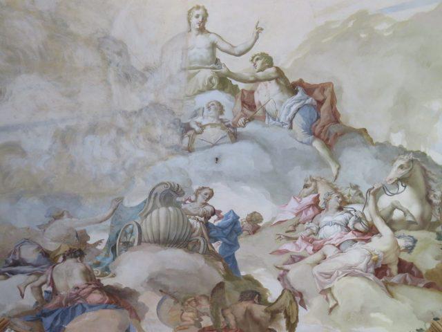 Frescoe Palazzo 2