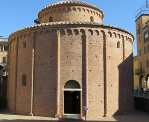 Rotunda San Lorenzo
