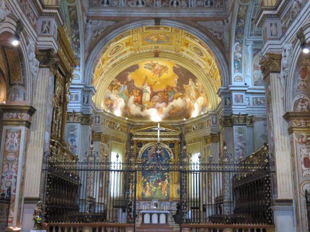 Sisigmmundo altar