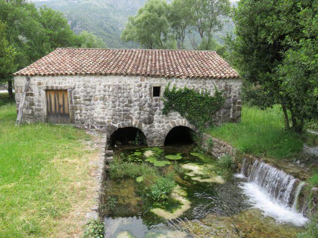 Konavle mill