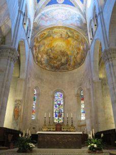 altar-dome